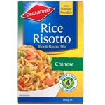 Diamond Rice Risotto Rice Dish Chinese 200g