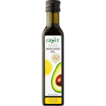 Grove Lemon Pepper Extra Virgin Cold Pressed Avocado Oil 250ml