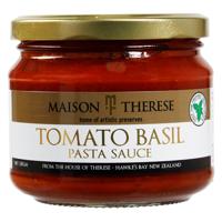 Maison Therese Tomato Basil Pasta Sauce 330g