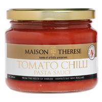 Maison Therese Tomato Chilli Pasta Sauce 330g