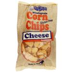 Gonutz Gluten Free Wholegrain Cheese Corn Chips 150g