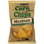 Gonutz Gluten Free Wholegrain Mexican Corn Chips 150g