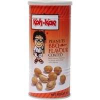 Koh Kae BBQ Coated Peanuts 230g