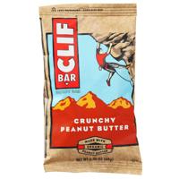 Clifbar Crunchy Peanut Butter Bar 68g