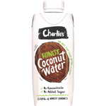 Charlies Honest Coconut Water 330ml