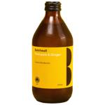Batchwell Pineapple & Ginger Organic Kombucha 375ml