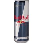 Red Bull Zero Energy Drink 473ml