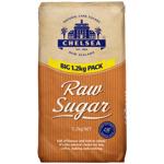 Chelsea Raw Sugar 1.2kg