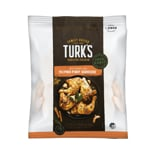 Turk's Free Range Filipino Pinoy Barbeque Butterflied Chicken 1.35kg 1ea