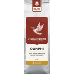 Hummingbird Oomph! Coffee Fair Trade Organic Plunger Coffee 200g