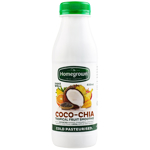 Homegrown Coco-Chia Fruit Smoothie 400ml