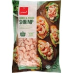 Pams Cooked & Peeled Shrimp 500g