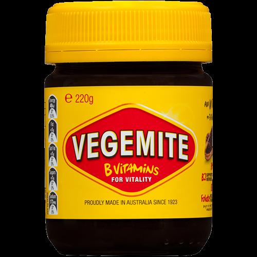 Vegemite Spread 220g Prices Foodme