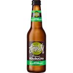 Amplify Apple Blackcurrant Organic Kombucha 330ml