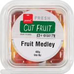 Pams Seasonal Cut Fruit Medley 400g