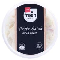 Pams Fresh Express Pasta Salad With Cheese 250g