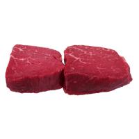 Butchery NZ Angus Pure Beef Eye Fillet Steak 1kg