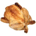 Service Deli Whole Cooked Cold Whole Chicken 1ea