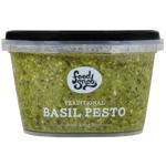 Food Snob Traditional Basil Pesto 200g