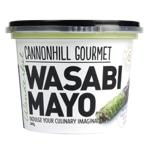 Cannonhill Gourmet Wasabi Mayo 240g