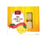 Ernest Adams Mini Lemon Curd Tarts 4pk