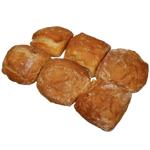 Bakery Ciabatta Rolls 6ea