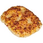 Bakery Capsicum Apricot Ciabatta Pizza Bread 1ea