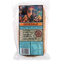 Dovedale Gluten Free Chia Grain Bread 630g