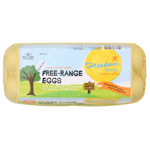 Freedom Farms Free Range Eggs XL 10ea