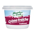 Meadow Fresh Creme Fraiche 250g