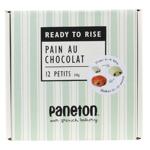 Paneton Pain Au Chocolat Petit 12ea