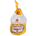 Canter Valley Turkey Size 4 ea