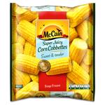McCain Super Juicy Corn Cobs 800g