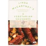 Linda McCartneys Sausages Vegetarian 300g