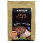 Bakels Gluten Free Gold Label Banana Bread Mix 500g