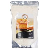 Gluten Free Store Ltd Multi Grain Bread Mix 920g