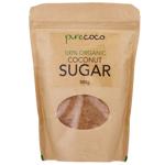 Purecoco Coconut Sugar 100% Organic 500g