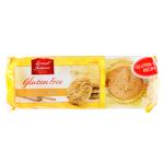 Ernest Adams Gluten Free Ginger Cookies 9ea
