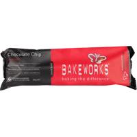Bakeworks Gluten Free Choc Chip Cookies 200g