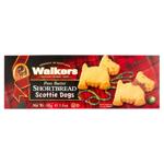 Walkers Dottie Scottie Dogs Shortbread 110g