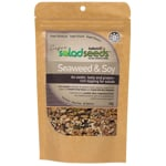 Belladotti Seaweed Soy Super Salad Seeds 120g