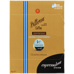 Vittoria Decaffinated Espressotoria Coffee Capsules 12s 12PK