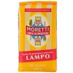 Moretti Quick Cook Lampo Polenta 500g