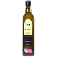 Kapiti Extra Virgin Olive Oil 500ml