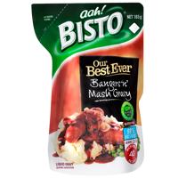 Bisto Our Best Ever Bangers 'n' Mash Gravy 165g