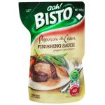 Bisto Peppercorn With Cream Finishing Sauce 165g