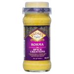 Patak's Spice Creations Korma Simmer Sauce 360g