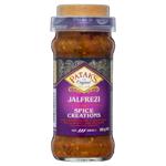 Patak's Spice Creations Jalfrezi Simmer Sauce 360g