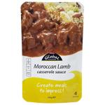 Global Cuisine Moroccan Lamb Casserole Sauce 390g