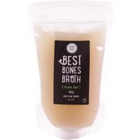 Best Bones Broth Beef Broth 500g